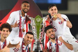 Hạ gục Nhật Bản, Qatar đăng quang Asian Cup thuyết phục