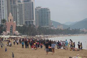 Khánh Hòa: Đón hơn 200.000 lượt khách du lịch trong dịp Tết Kỷ Hợi