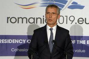 EU khẳng định quan hệ đối tác với NATO