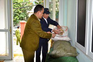 Lào Cai ngăn chặn thực phẩm 'bẩn' sát Tết