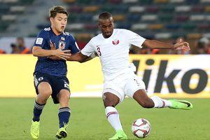 Nhật Bản 0-2 Qatar: Nhật Bản 'thủng lưới' sau 2 cú dứt điểm của đối thủ