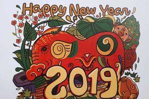 Ngày tốt khai trương, xuất hành đầu năm Kỷ Hợi 2019 là ngày nào?
