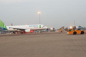 Bamboo Airways sẽ tăng cường chuyến bay chặng TP. Hồ Chí Minh - Hà Nội