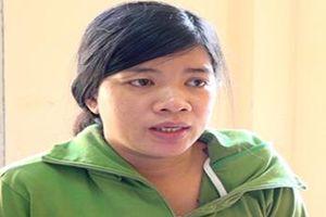 Nữ giúp việc 4 lần móc heo đất trộm trên 150 triệu đồng của ân nhân
