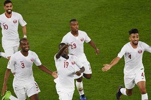 Thắng thuyết phục Nhật Bản, Qatar vô địch Asian Cup 2019