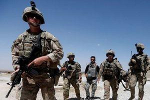 Taliban: Tổng thống Mỹ 'nghiêm túc' về việc rút quân khỏi Afghanistan