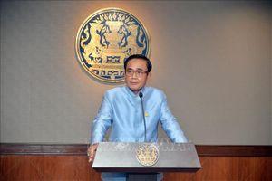 Tổng tuyển cử tại Thái Lan: Ông Prayut Chan-o-cha được đề cử làm ứng cử viên thủ tướng