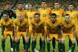 Muốn so tài cùng đội tuyển Việt Nam, Australia tham dự AFF Cup?