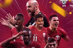 Qatar vô địch Asian Cup 2019