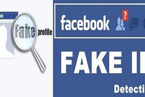 Khoảng 50% tài khoản trên mạng Facebook có thể là giả