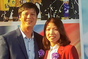 Tôn vinh các gương mặt làm rạng danh thể thao Việt Nam