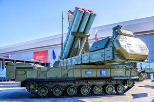'Mạnh hơn S-300' nhưng vì sao Buk-M3 lại thất bại thảm hại trước MR-SAM?