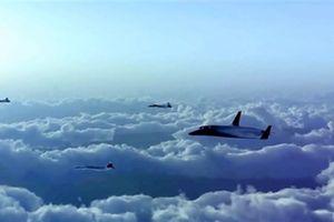 Lộ đòn đánh vạn km của máy bay tàng hình PAK DA