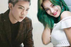 'Thiên thần lai' 18 tuổi nổi tiếng xứ Hàn về chung nhà với Erik