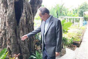 Bí thư Thành ủy TPHCM Nguyễn Thiện Nhân: Giữ nguyên những công trình văn hóa, lịch sử