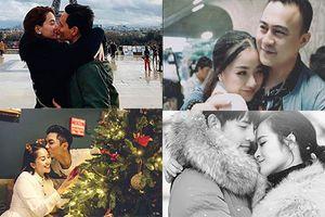 Những cặp sao fan mong cưới chẳng kém Hà Hồ - Kim Lý