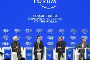 Toàn cầu hóa 4.0 và định hình cấu trúc toàn cầu