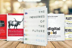 10 cuốn sách kinh tế đáng đọc