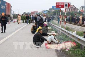 21 người chết vì tai nạn giao thông trong ngày 28 Tết