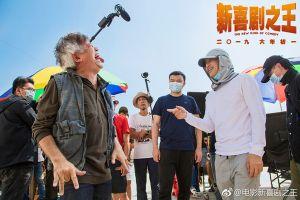 Châu Tinh Trì theo kịp phong trào nữ quyền với 'Tân Vua Hài Kịch'