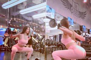 Vượt mặt Angela Phương Trinh, mỹ nhân này trở thành 'siêu vòng ba' của Vbiz