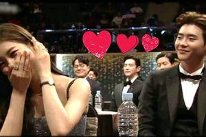 Eric Mun đóng cặp với Go Jun Hee - Lee Jong Suk thú nhận 'yêu' Suzy