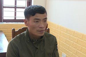 Thanh Hóa: Bắt nhanh đối tượng giết người, cướp tài sản ngày cận Tết