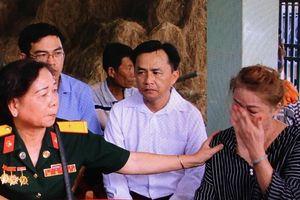 Xúc động lễ giỗ cuối năm cho các chiến sĩ Biệt động Sài Gòn