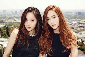 Các cặp chị em gái xinh đẹp, đều là nghệ sĩ nổi tiếng Kpop