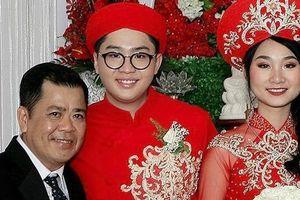Con trai cố danh hài Mạnh Tràng tiếp quản Sân khấu kịch Sài Gòn