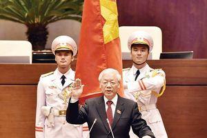 Lòng tin của Nhân dân - Quốc bảo Việt Nam