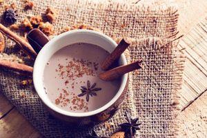 Masala Chai - Đặc trưng trà Ấn Độ