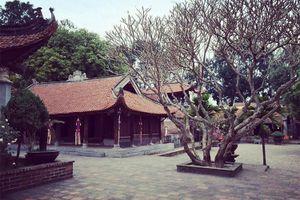 Vẻ đẹp Tây Yên Tử trong Tuần Văn hóa - Du lịch Bắc Giang