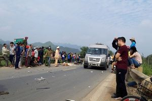 Ngày 29 Tết Kỷ Hợi, cả nước gia tăng số vụ tai nạn giao thông, khiến 17 người chết