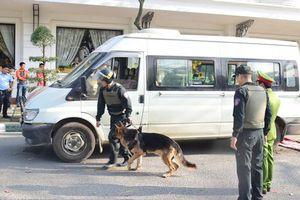 Công an Thừa Thiên Huế đánh sập đường dây ma túy lớn nhất từ trước đến nay
