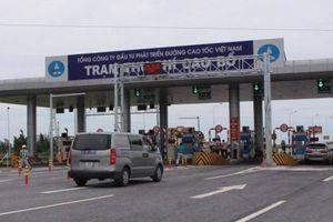 Quá trình VEC giao Yên Khánh thu phí đường cao tốc diễn ra thế nào?