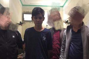 Vụ sát hại tài xế taxi trước sân Mỹ Đình: Nghi phạm 20 tuổi, hay trộm cắp vặt tiền của bố mẹ