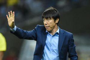 HLV từng đánh bại Đức ở World Cup muốn dẫn dắt tuyển Thái Lan
