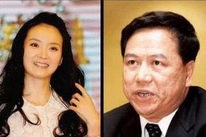 Vợ chồng Vương Diễm xuất hiện ở sân bay sau scandal trốn nợ
