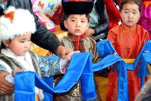 Người dân Mông Cổ đón Tết Âm lịch như thế nào?