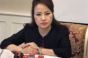 Eximbank chưa trả 93 tỷ tiền lãi cho bà Chu Thị Bình