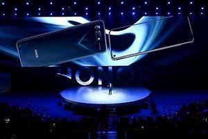 Honor quan điểm khác với Huawei về tương lai màn hình gập