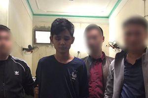 Đối tượng sát hại tài xế taxi Linh Anh ngỡ ngàng khi bị bắt tại quán game
