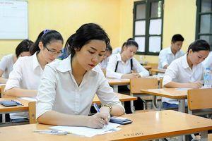 Năm 2019, chấm thi trắc nghiệm trong kỳ thi quốc gia có gì mới?