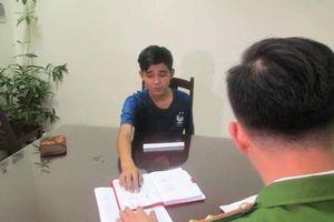 9X sát hại tài xế taxi Linh Anh cướp tài sản để tiêu xài cá nhân