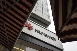 Đan Mạch trục xuất 2 nhân viên của Tập đoàn công nghệ Huawei