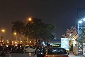 Vụ cứa cổ tài xế taxi tại Mỹ Đình: Người bố bàng hoàng, không tin con là thủ phạm