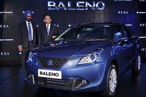 Xe siêu rẻ Suzuki Baleno 2019 giá từ 177 triệu có đáng mua?