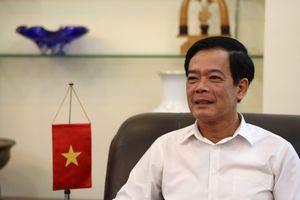 Khát vọng về một Việt Nam phồn vinh