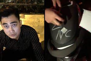 Hà Nội: Đêm giao thừa cảnh sát 141 bắt quả tang đối tượng mang ma túy